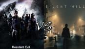 Silent Hill Vs Resident Evil, le combat de l'horreur