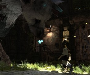 The Last Guardian, le jeu tant attendu