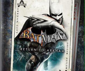 Batman : Retourne to Arkham sorti juillet prochain