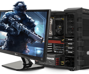 Gamers, comment créer le PC parfait ?