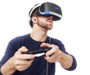 Gaming : casque de réalité virtuelle ou casque pour gamer ?