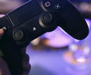 Les jeux vidéo et le cerveau