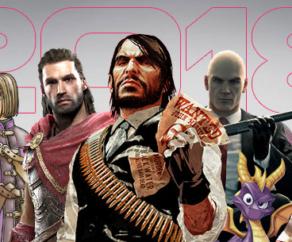 Les jeux les plus attendus en cette fin d'année